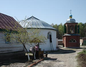 Михайловская обитель