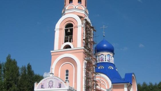 Занятия в воскресной школе Петропавловского собора г. Пензы были посвящены разбору Св. Писания