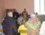 Духовенство прихода Покровской церкви города Городище поздравило пациентов филиала Областной наркологической больницы в селе Русский Ишим с праздником Пасхи